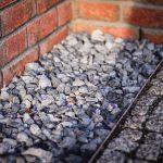 Randeinfassung Steine Pflaster